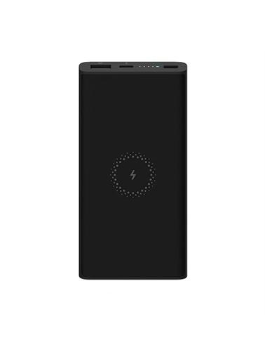 Xiaomi Wireless Powerbank 10000 Mah - Siyah Siyah